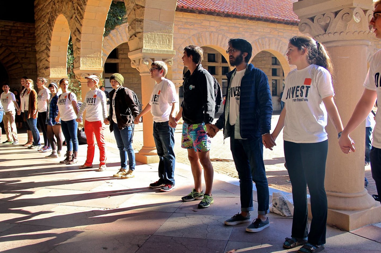 Fossil Free Stanford: Clearer Rhetoric, but Still Misguided