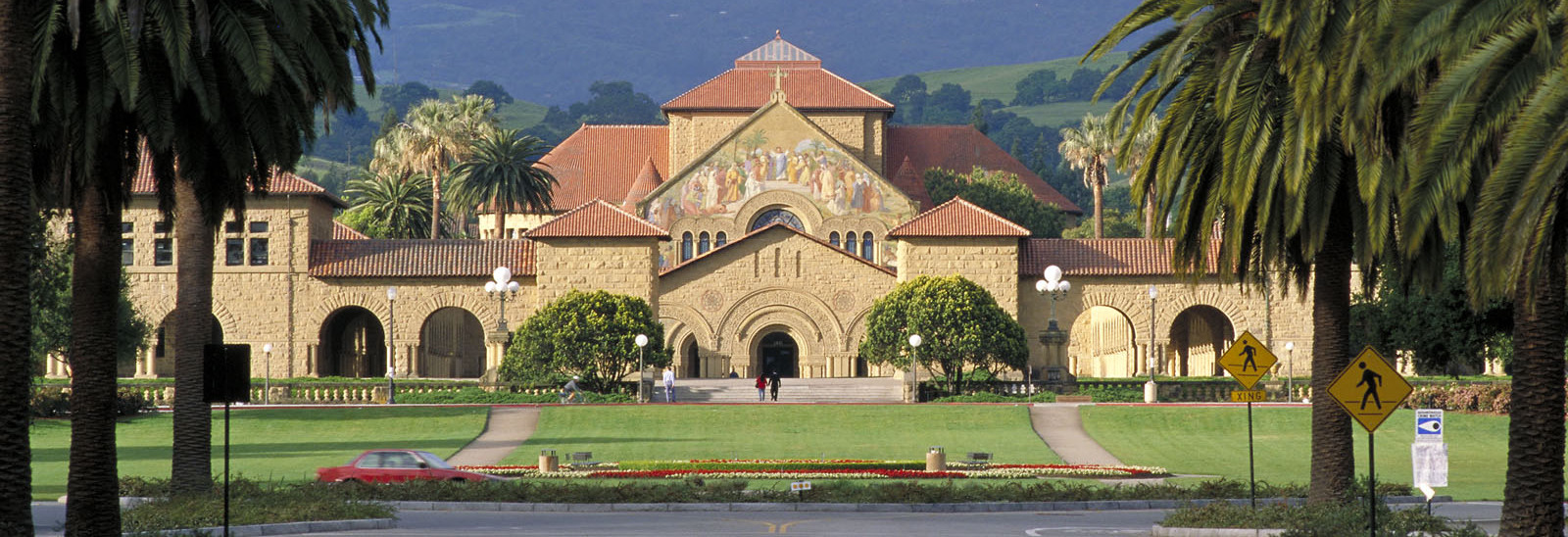 Who's Teaching Us plans to protest Stanford President's Inauguration