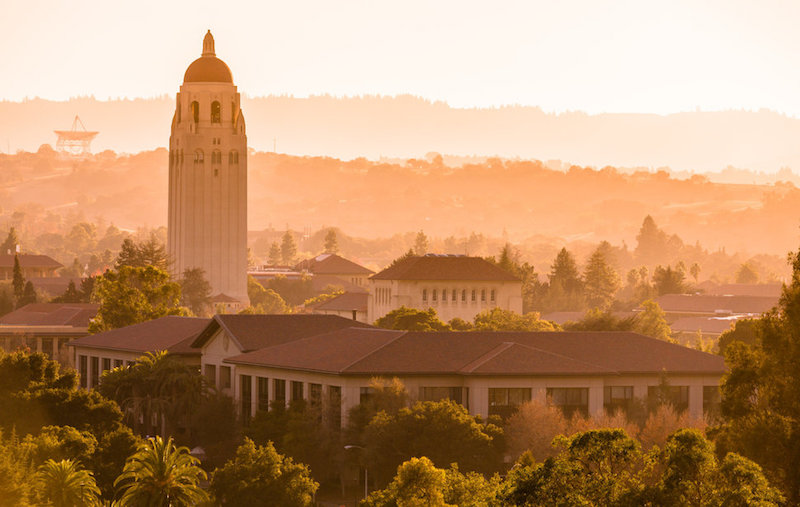 Editor's Note: What Matters To Me And Why? The Stanford Review