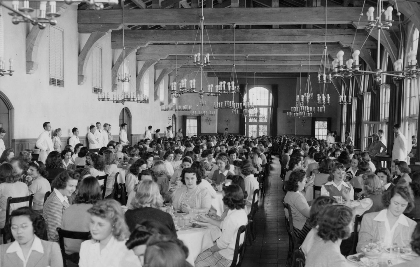 The Original Sin of Stanford Dining