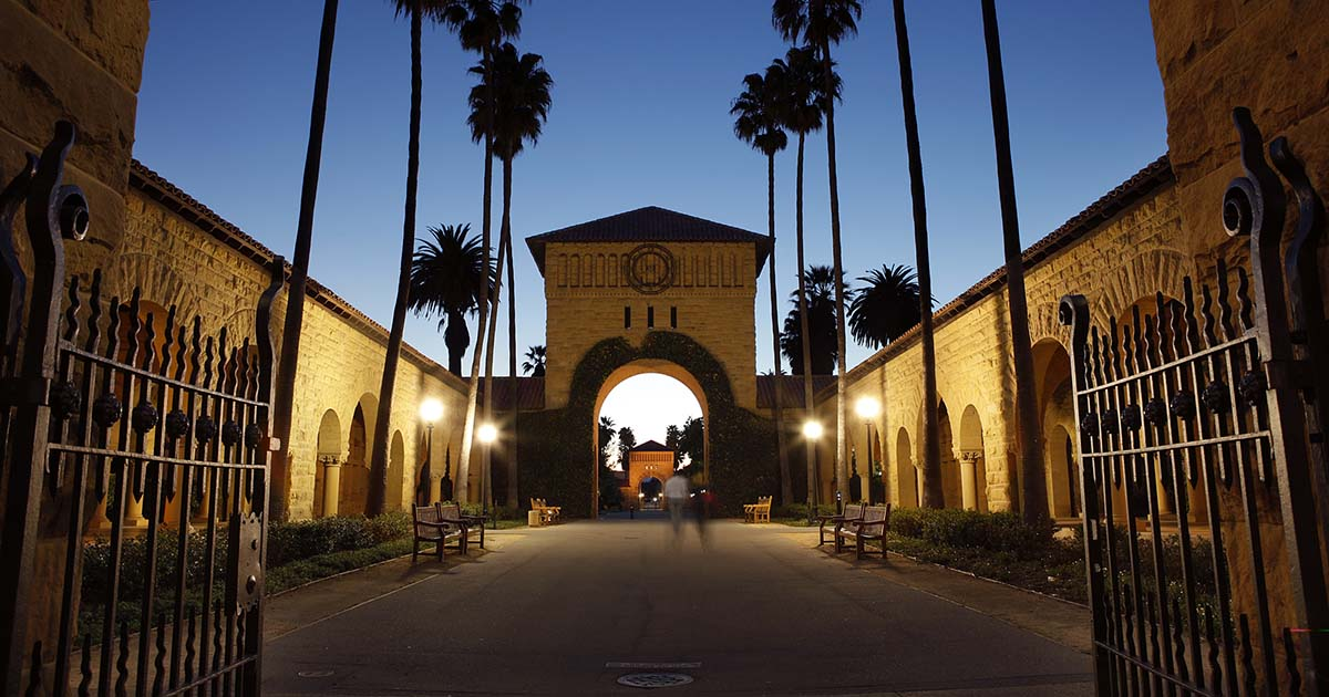 The Reasons for Stanford's Administrative Bloat