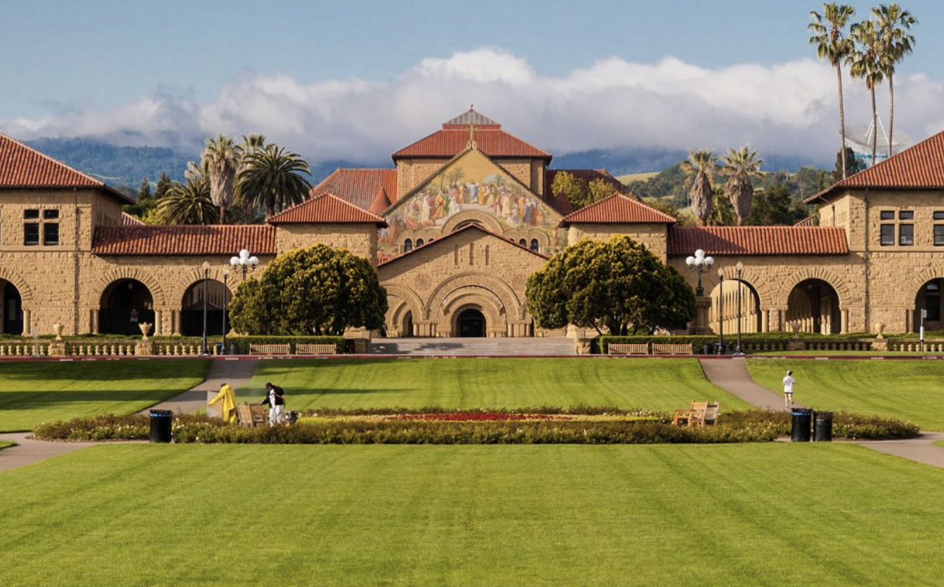 Stanford Daily Records Private Senate Meeting in Violation of California Law