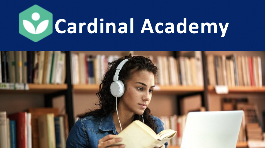 The Equity Mob Has Won: Welcome to Cardinal Academy!