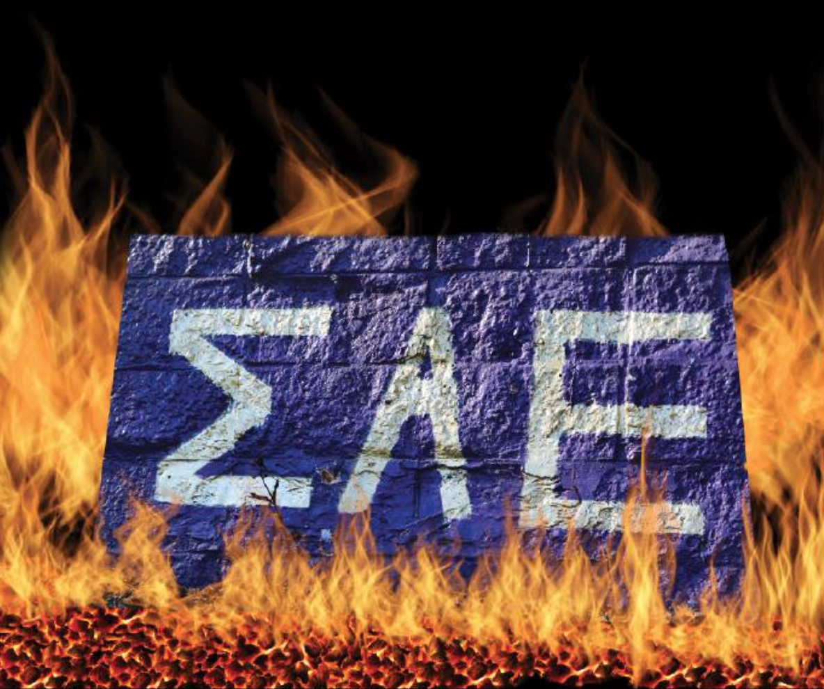Stanford's Eviction of SAE Raises Free Speech Concerns
