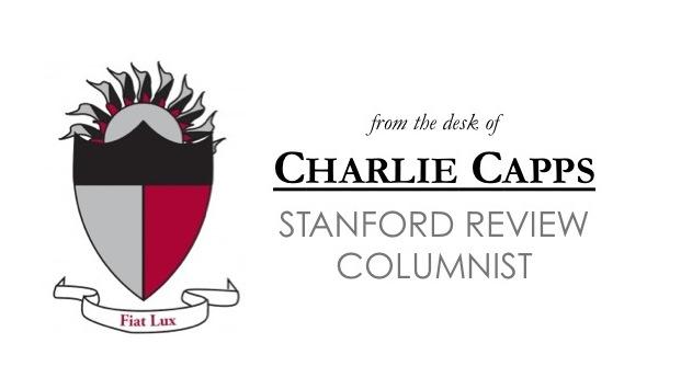 Capps Column Logo