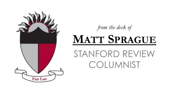 Sprague Column Logo