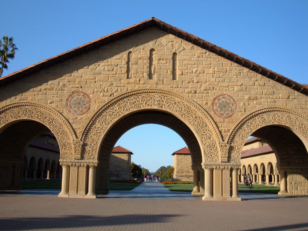 Stanford_University_Main_Quad_western_archway