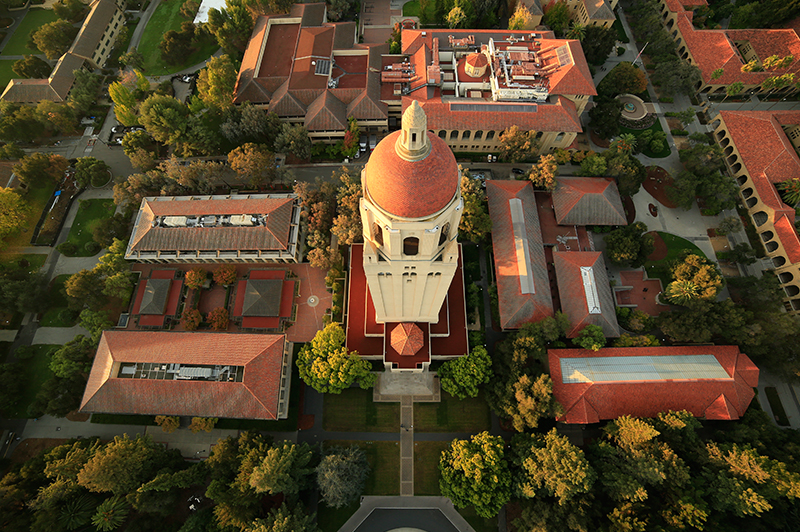 Stanford Overhead