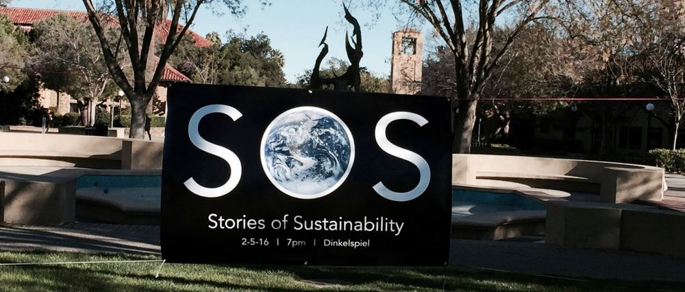 "Diversity Requires A Personal Effort: Takeaways from ""Stories of Sustainability"""