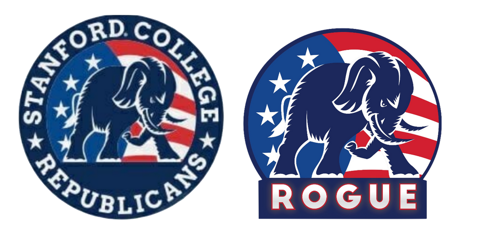 "Stanford College Republicans Admit ""Kick-Ass"" Logo Plagiarized After Pressuring Stanford for Approval"