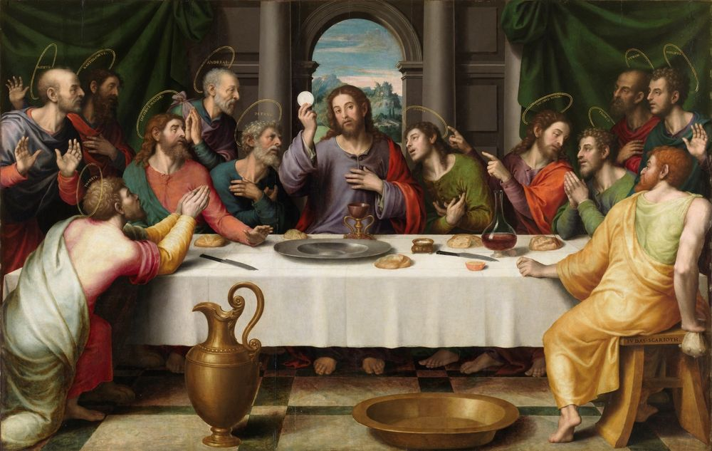 Hate the Meal Plan? We Founded a Religion to Get You Out of It