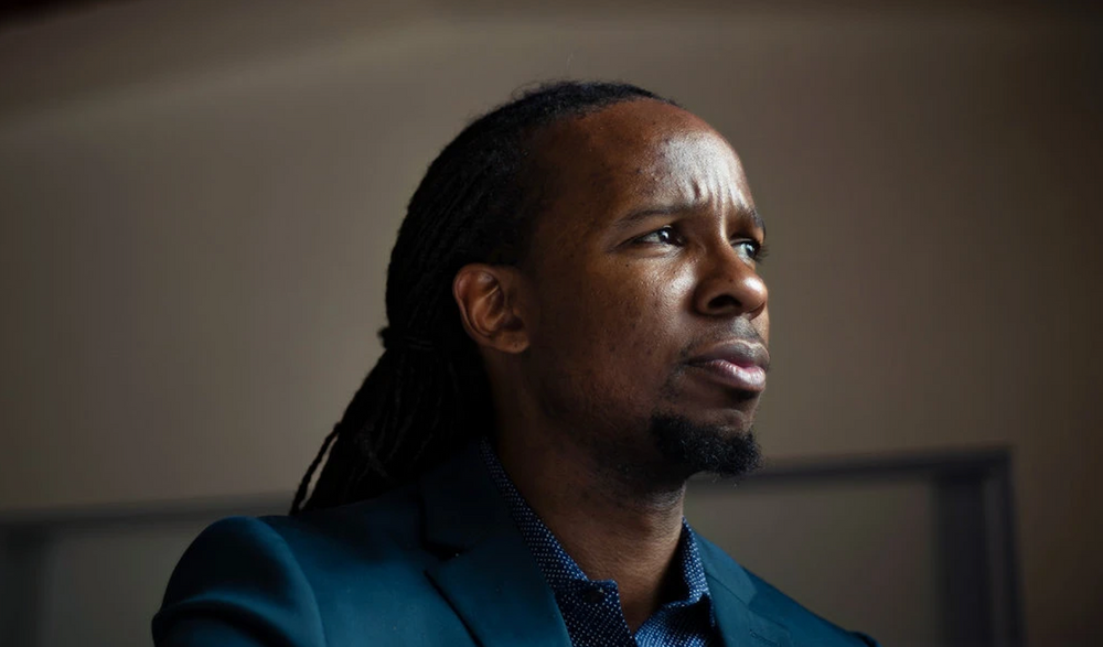 SCR: Ibram Kendi's Racism and Stanford's Hypocrisy