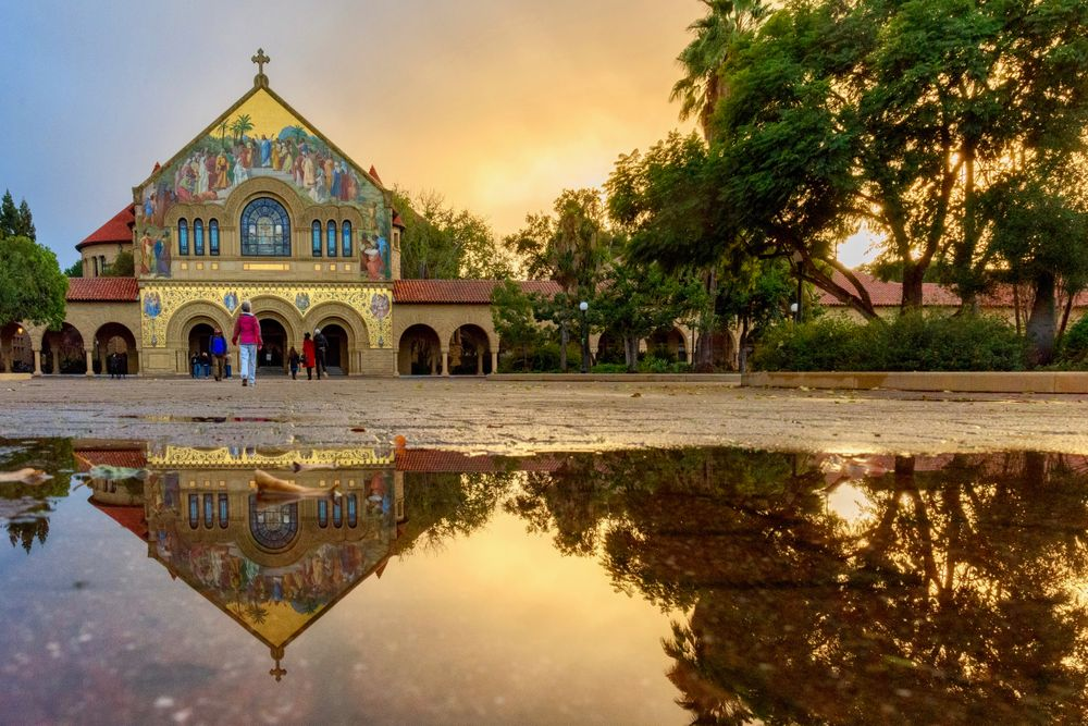 Editor's Note: The Twilight of Stanford
