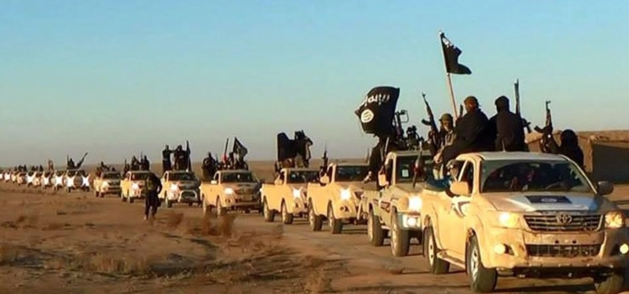 How is ISIS Making Its Millions?