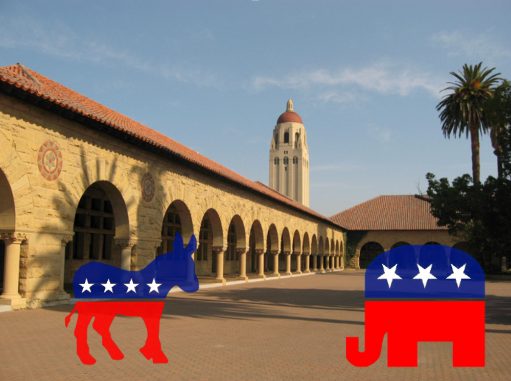 Embracing Diversity: Where does Stanford go from here?