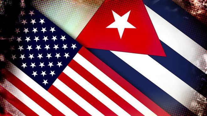 Thawing Cold War Relations with Cuba