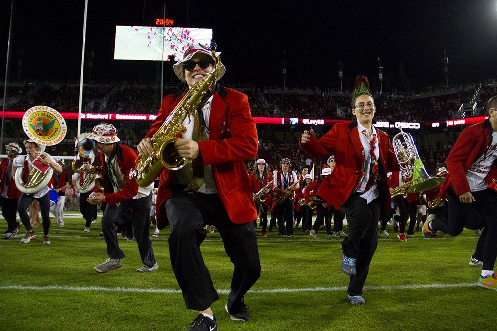 All Right Now? Stanford Band Silenced
