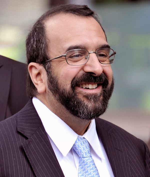 Stanford College Republicans Invite Controversial Islam Critic Robert Spencer to Campus