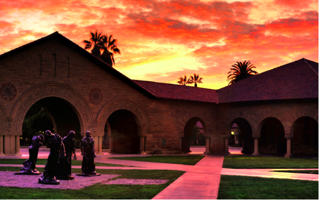 Can Stanford Be More Than a Business?