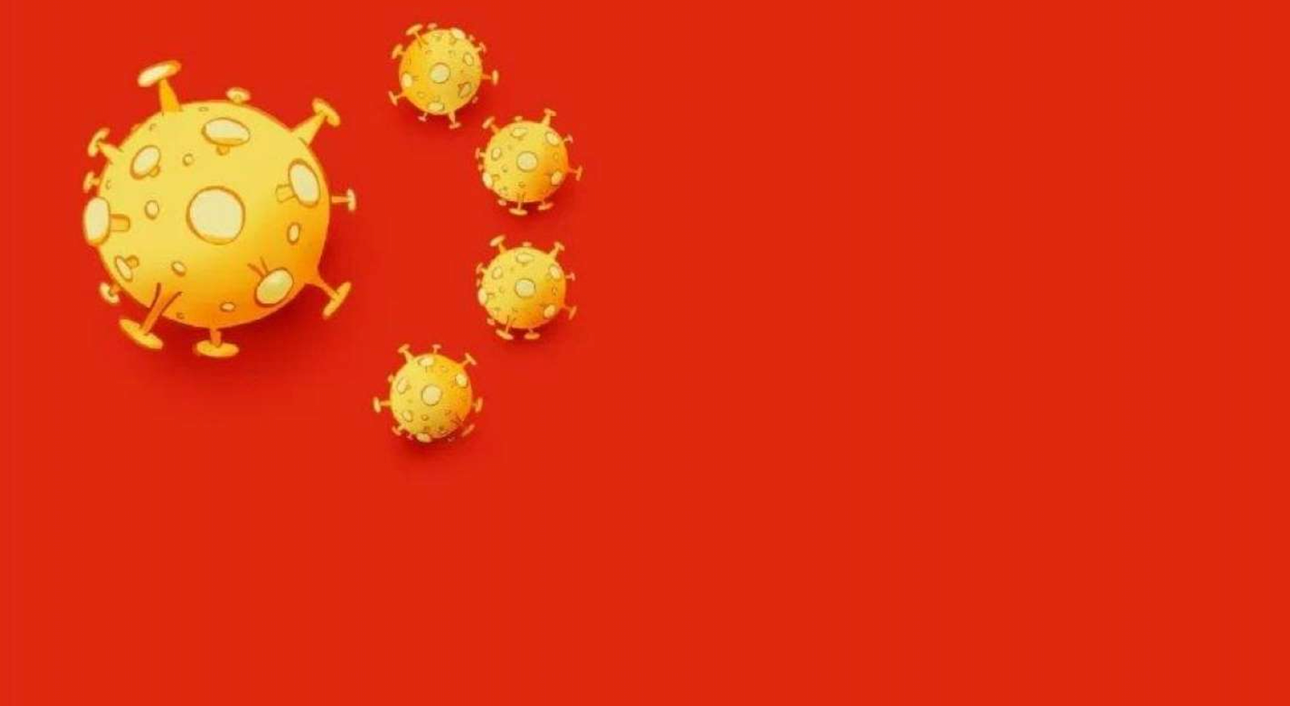 Don't Let China Get Away With Coronavirus