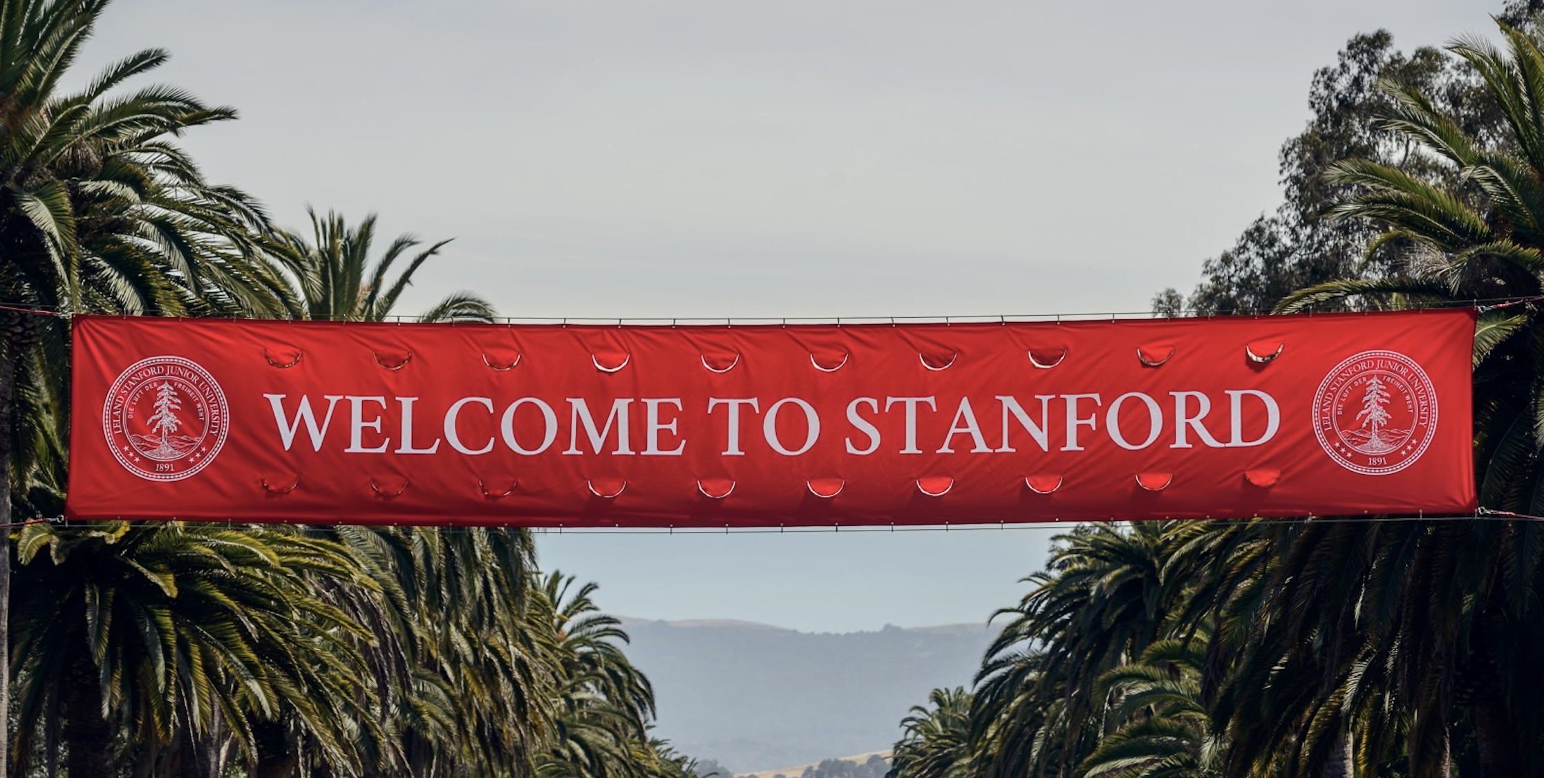 Stanford Must Reopen in the Fall, and Here's How