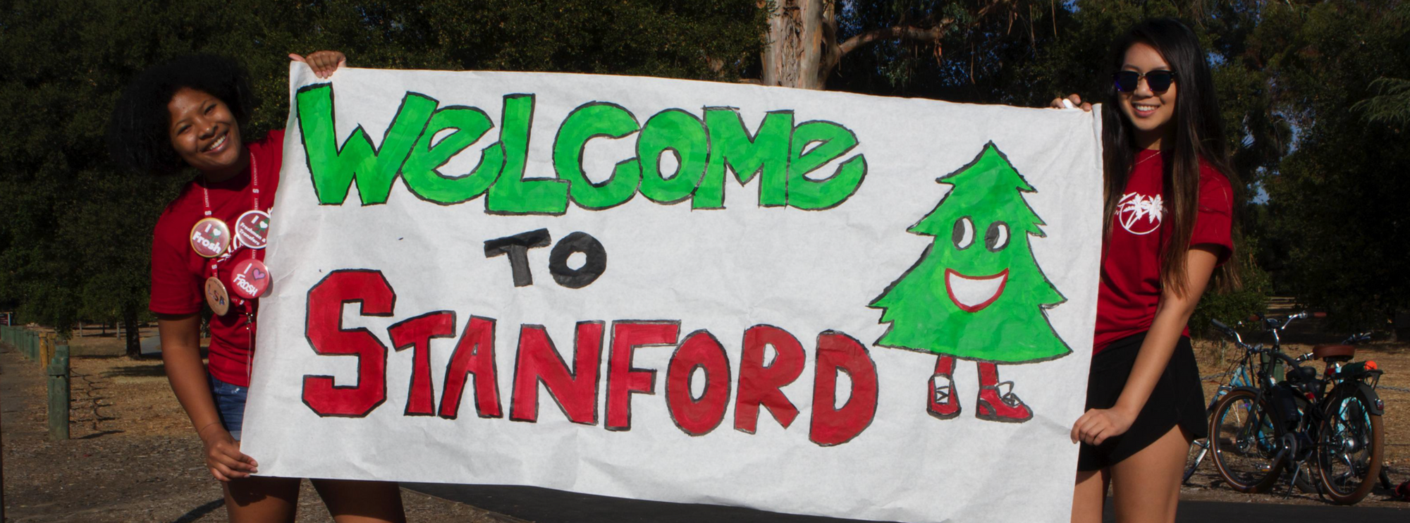 Inside Stanford's Woke New Student Orientation