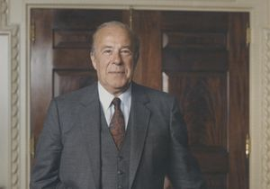 Remembering George P. Shultz