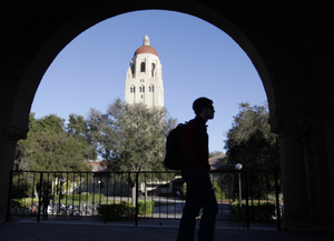 Why Stanford Should Keep the SAT
