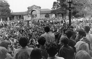 Divestment 37 Years Later: A History of Stanford's Divestment